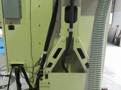 【Sold out】4軸タレットセンタ HAL-V104の写真06