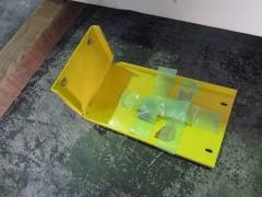 【Sold out】4軸タレットセンタ HAL-V104の写真08