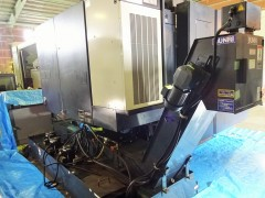 【Sold out】マシニングセンター(立型) V55の写真06