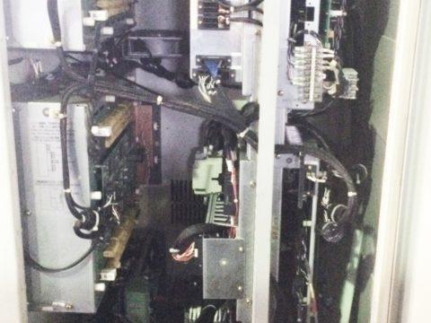 【Sold out】ワイヤー放電加工機/三菱電機/FA20VM/2003年の写真07