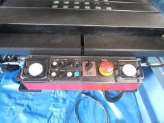 【中古機械】アマダ / 110tプレス機 / TP110-EX / 2012年の写真04