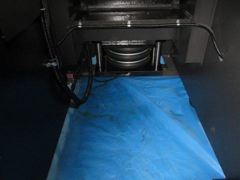 【Sold Out】【中古機械】アマダ / 110tプレス機 / TP110-EX / 2012年の写真06