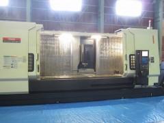 【Sold out】立型マシニングセンター マザック SVC2000L/120 2007年式の写真02