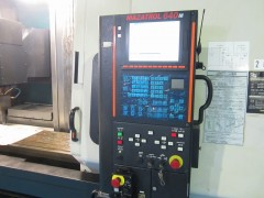 【Sold out】立型マシニングセンター マザック SVC2000L/120 2007年式の写真07