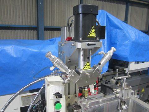 【Sold out】2液自動混合定量吐出装置の写真02