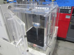 【Sold out】2液自動混合定量吐出装置の写真03