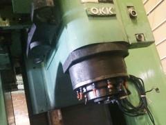 【Sold out】立形マシニングセンター(BT50) / OKK / KCV600 /1995年の写真03