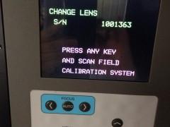 【Sold Out】中古機械 非接触3次元スキャナ/ VIVID9i / コニカミノルタ / 2007年の写真04