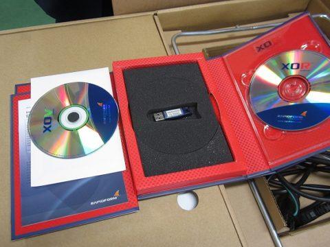 【Sold Out】中古機械 非接触3次元スキャナ/ VIVID9i / コニカミノルタ / 2007年の写真05