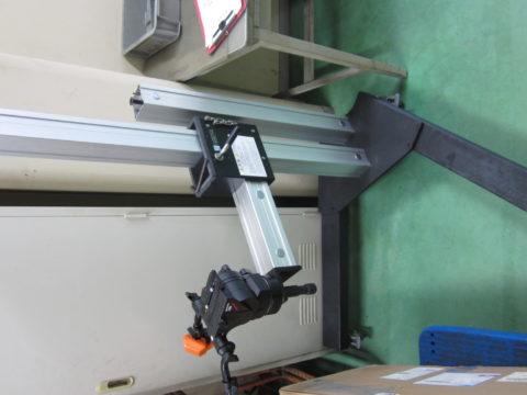 【Sold Out】中古機械 非接触3次元スキャナ/ VIVID9i / コニカミノルタ / 2007年の写真08