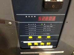 37kwスクリューコンプレッサ / 三井精機 / Z375A / 1994の写真04