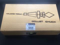 【Sold out】EMT / コレットチャックセット / ST20×100 12 ER20の写真03