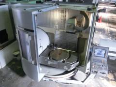 【Sold out】DMG / 5軸立マシニング / DMU80monoBLOCK / 2007の写真05