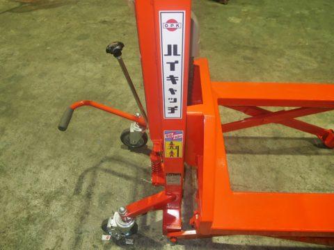 【Sold out!】ハンドリフター / HC-5B-70 / をくだ屋技研 / 新品未使用品の写真05