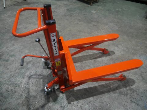 【Sold out!】ハンドリフター / HC-5B-70 / をくだ屋技研 / 新品未使用品の写真03