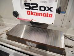 【Sold out】平面研削盤 / 岡本工作機械製作所 /PSG-52DX / 1999年の写真03