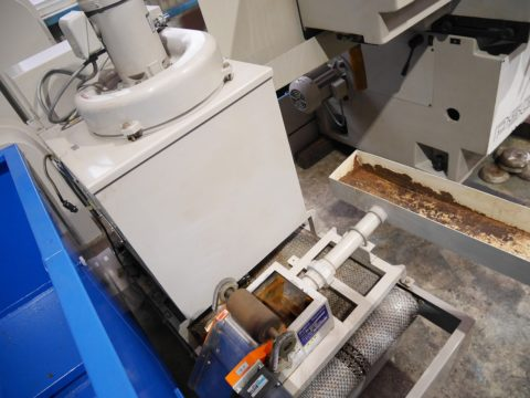 【Sold out】平面研削盤 / 岡本工作機械製作所 /PSG-52DX / 1999年の写真07