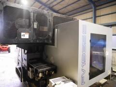 【Sold out】立型マシニングセンター(BT50)/FV1565S/ジェイテクト /2008年の写真07
