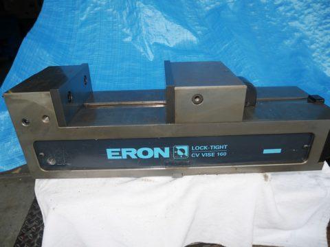【Sold out】マシンバイス/Eron|ナベヤ/LTCV160の写真02