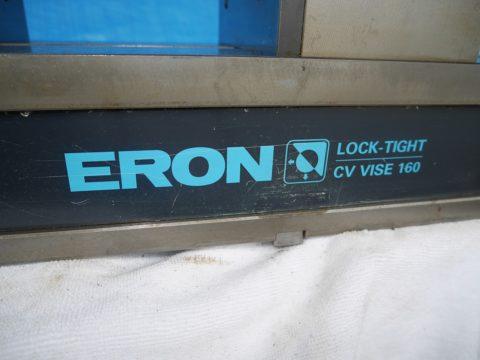 【Sold out】マシンバイス/Eron|ナベヤ/LTCV160の写真04