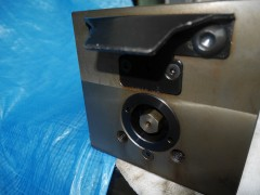 【Sold out】マシンバイス/Eron|ナベヤ/LTCV160の写真05