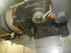 【Sold out】立型マシニングセンター(BT50)/FV1565S/ジェイテクト /2008年の写真04