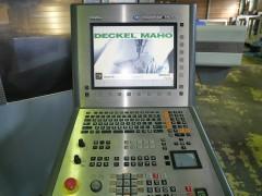 【Sold out】DMG / 5軸立マシニング / DMU80monoBLOCK / 2007の写真06