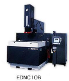 NCCマシナリーでは、牧野フライスの形彫放電加工機を買取強化中です。
