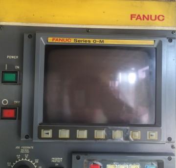 ファナックの制御装置