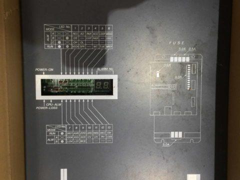 【Sold out】【売却済み】 NC旋盤/LB35Ⅱ C-850/オークマ/1996年の写真10