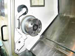 【中古機械】 NC旋盤/LB300 C-1000/オークマ/2006年の写真03