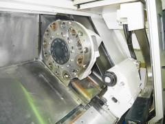 【中古機械】 NC旋盤/LB300 C-1000/オークマ/2006年の写真04