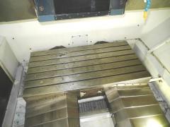 【Sold out】立型マシニングセンター(BT50) / V77 / 牧野フライス /2004年の写真05