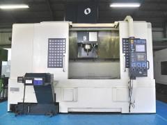 【Sold out】立型マシニングセンター(BT50) / V77 / 牧野フライス /2004年の写真02