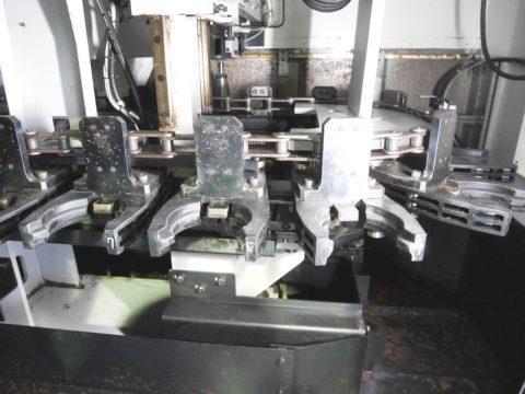【Sold out】立型マシニングセンター(BT50) / V77 / 牧野フライス /2004年の写真07