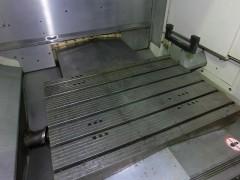 立型マシニングセンター(BT40)/ DMC V64 Linear /日本DMG / 2004年の写真03