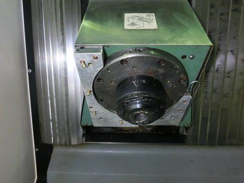 【Sold out】【売切れ】立型マシニングセンター(BT40)/ DMC V64 Linear /日本DMG / 2004年の写真04