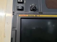 【Sold out】 NC旋盤 / F35-1250 /大日金属工業 / 1999年の写真07