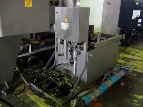 【Sold out】【売切れ】立型マシニングセンター(BT40)/ DMC V64 Linear /日本DMG / 2004年の写真06