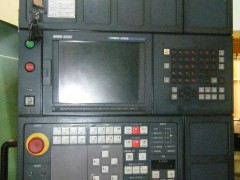 【Sold out】立形マシニングセンター/MV-65B40/森精機/1998の写真05