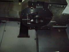 NC立旋盤/VTM-100/オークマ/2009の写真04