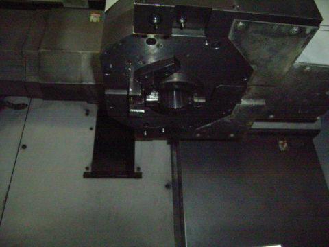 【売切れ(SOLD OUT)】【中古機械】 NC立旋盤/VTM-100/オークマ/2009の写真04