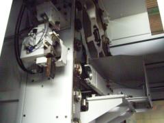 NC立旋盤/VTM-100/オークマ/2009の写真05