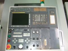 NC立旋盤/VTM-100/オークマ/2009の写真03