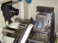 【中古機械】 NC櫛刃型旋盤/LG6/テクノワシノ/1997の写真02