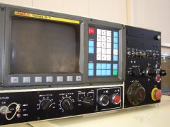 【中古機械】 NC櫛刃型旋盤/LG6/テクノワシノ/1997の写真03