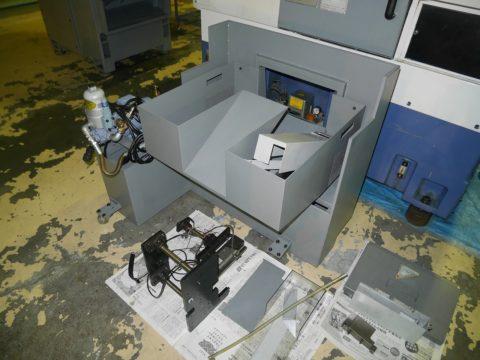 【Sold out 】櫛刃型旋盤/RL02V/シチズン/2008年の写真04