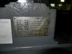【Sold out 】櫛刃型旋盤/RL02V/シチズン/2008年の写真06