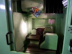 【Sold out】5軸マシニングセンター/MS5B-30/牧野フライス精機/2000年の写真02