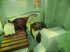 【Sold out】5軸マシニングセンター/MS5B-30/牧野フライス精機/2000年の写真03